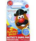 Hasbro Gaming Mr. Potato Head Activity Game Pad