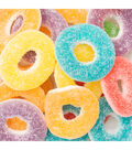 Sweet Tooth Fairy Candy-Rainbow Rings