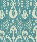 Sunbrella Outdoor Fabric 54\u0022-Santorini Aruba