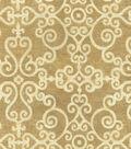 P/K Lifestyles Multi-Purpose Decor Fabric 54\u0022-Tendril/Sahara