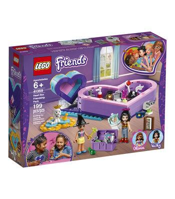 LEGO Friend's Heart Box Friendship Pack