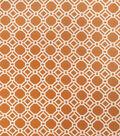 Home Decor 8\u0022x8\u0022 Fabric Swatch-SMC Designs Archway / Orangeade-Jcp
