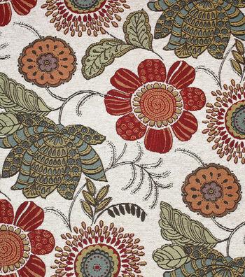 "Richloom Studio Upholstery Fabric 54""-Play/Multi"