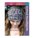 Monica Russel Knitted Headbands Book