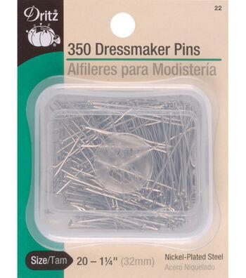 Prym Dritz Dressmaker Pins