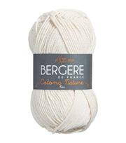 Bergere De France Cotton Nature Yarn, , hi-res
