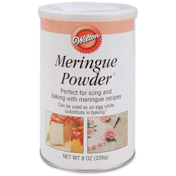 8 Oz Meringue Powder