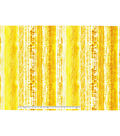 Keepsake Calico Cotton Fabric-Tie Dye Stripe Yellow