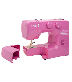 Janome Easy-to-Use Sewing Machine-Sorbet