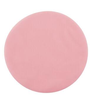 Tulle Circles 25 pk 10''-Light Pink