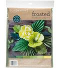Lia Griffith 24 pk 20\u0027\u0027x20\u0027\u0027 Frosted Tissue Papers-Summer Meadow