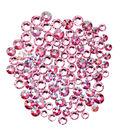 Swarovski Nail Crystals 105/Pkg-Crystal Combo
