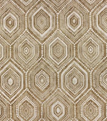 Home Essentials Lightweight Decor Fabric 45''-Khaki Ibiza
