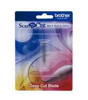 Brother ScanNCut 1pc Deep Cut Blade, , hi-res