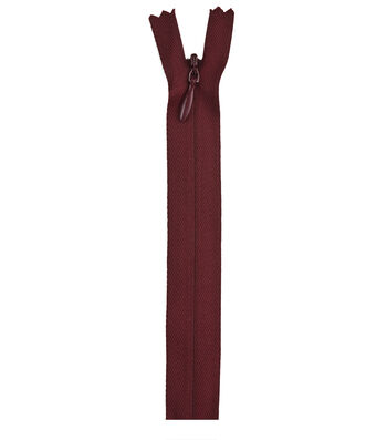 "Casa Zipper 22""-Tawny Port"