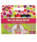 Do-A-Dot Art Neon Markers, 5 colors