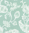 Home Decor 8\u0022x8\u0022 Swatch Fabric-Williamsburg Pelham Pomegranate Vapor
