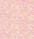 Keepsake Calico Cotton Fabric-Untamed Crackle Coral