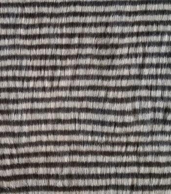 "Luxury Faux Porcupine Fur Fabric 58"""
