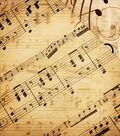 Musicality Double-Sided Cardstock 12\u0022X12\u0022-Sheet Music