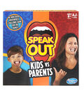 Speak Out Kids Vs Parents