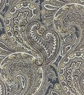 P/K Lifestyles Upholstery Fabric 54\u0022-Vintage Blend/Sterling