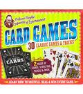 Professor Murphy\u0027s Card Games
