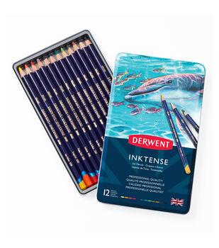 Derwent 12 pk Inktense Pencils
