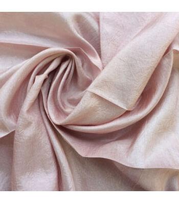 Silkessence Fabric 40''-Blush Solid