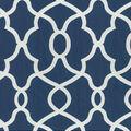 Kelly Ripa Home Multi-Purpose Decor Fabric-Clearly Cool Indigo