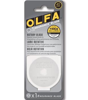 Olfa 45mm Endurance Rotary Blade