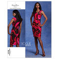 Mccall Pattern V1118 Ee (14-16--Vogue Pattern