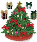 EK Success Dimensional Stickers-Classic Tree