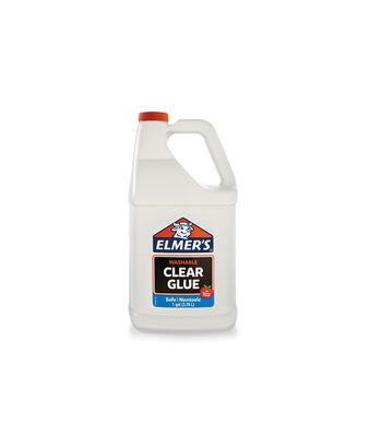 Elmer's 1 gal Washable Clear Glue