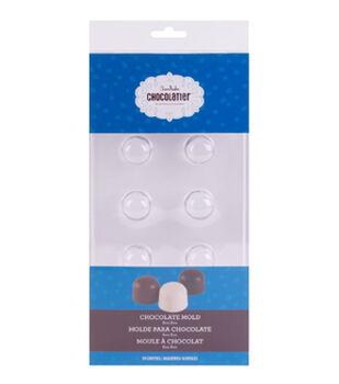 ChocoMaker Chocolatier Chocolate Mold-Bon Bon