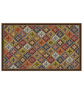 Mohawk Home 18\u0027\u0027x30\u0027\u0027 Impressions Doormat-Brown Arabian