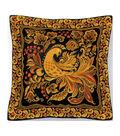 RIOLIS Cushion Counted Cross Stitch Kit-Khokhloma Painting