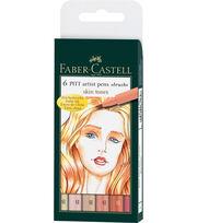 Pitt Pen Skin Tones, , hi-res
