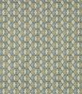 Robert Allen @ Home Lightweight Decor Fabric 55\u0022-Chain Melody Truffle