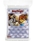Warm Insul-Bright Insulated Lining 36\u0022x45\u0022 Multipack of 5