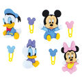 Dress It Up Licensed Embellishments- Disney Babies