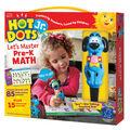 Hot Dots Jr. Let\u0027s Master Pre-K Math