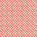P/K Lifestyles Outdoor Fabric-Pklod Cross Section  Peachtini