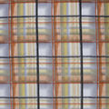 Anti-Pill Plush Fleece Fabric-Harvest Plaid