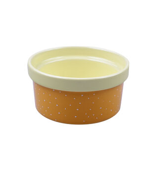 Mini Ramekin-Polka Dots