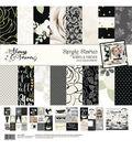 Simple Stories Always & Forever 12\u0027\u0027x12\u0027\u0027 Collection Kit
