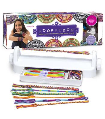 Loopdedoo Spinning Loom Kit