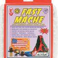 Activa Fast Mache Instant Paper Mache-2 lb.
