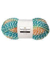 Buttercream Collection Twist Yarn, , hi-res