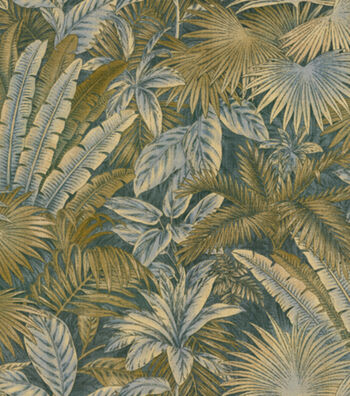 "Tommy Bahama Outdoor Fabric 54""-Bahamian Breeze/Ocean"